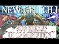 Zelda Breath of the Wild ► NEW GLITCH! 900 KROGS IN 10 MINUTEN + 999 Eispfeile + 999 Hylia Schilde