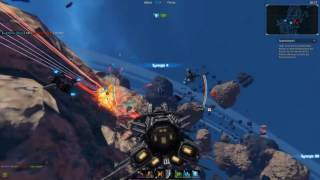Star Conflict Trailer