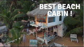 vIDEO BEACH CABIN