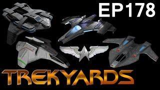 Trekyards EP178 - Fighters in Trek