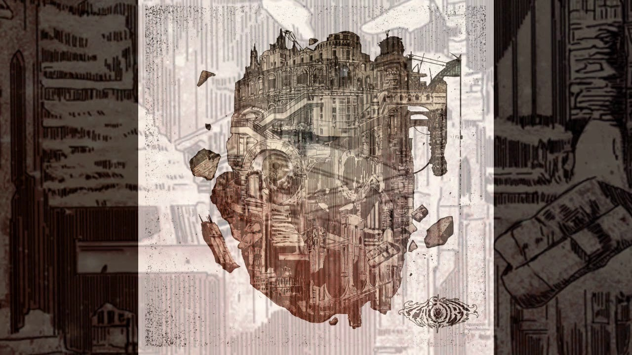 Review : Zealotry - At The Nexus Of All Stillborn Worlds by LaGrosseRadio