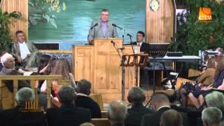Cortul Întâlnirii Cristian Ionescu bis Penticostală  Sârbi