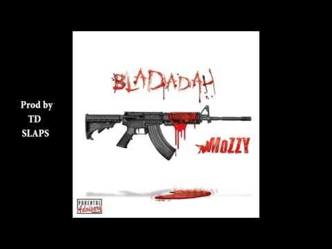 Mozzy - Love Slidn Instrumental (Prod by TD Slaps)