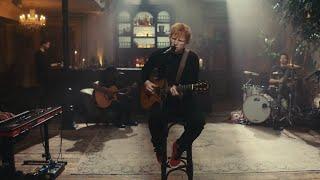 에드 시런 (Ed Sheeran) - Bad Habits [Official Performance Video] 가사번역 by 영화번역가 황석희