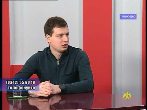 Про головне в деталях. Про соціально-економічне життя Івано-Франківської області