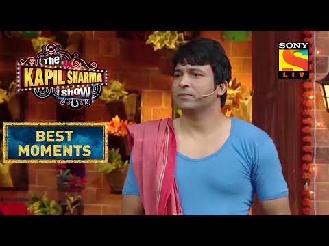 Sandhu's Fan Club | The Kapil Sharma Show Season 2 | Best Moments