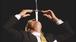 8 Magiciens Qui Sont Morts Pendant Un Tour De Magie