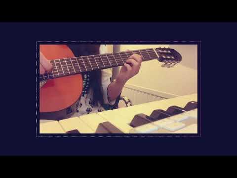 wohi-khuda-hai---instrumental-cover-by-alia-kanwal