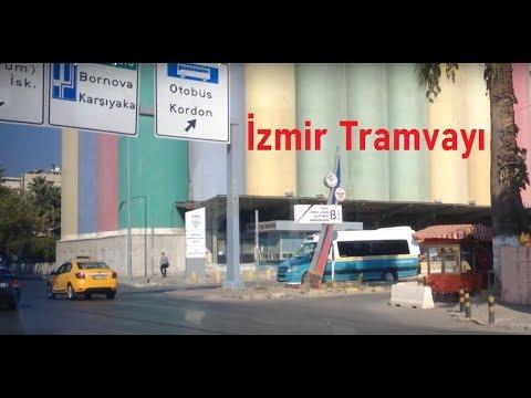 İzmir Tramvay: Halkapınar - Fahrettin Altay Hattı