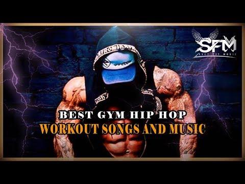 Best Gym Hip Hop Workout Music Mix 2017 – Svet Fit Music™