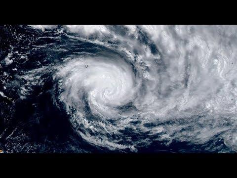 [Fiji Region] Cyclone Gita Update - 3pm FJT February 11, 2018