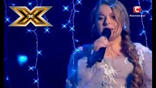 Росава   Ай, люлі (cover version)   The X Factor   TOP 100