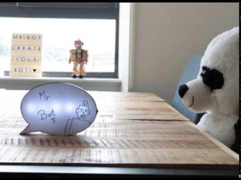 Mr Bot EDI 19sept19