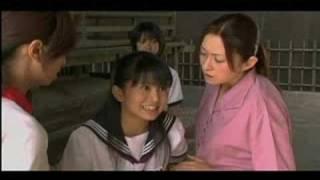 谷村美月、佐津川愛美、芳賀優里亜、東亜優が出演した青春ファンタジー...