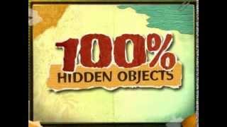 100% Hidden Objects BigFish