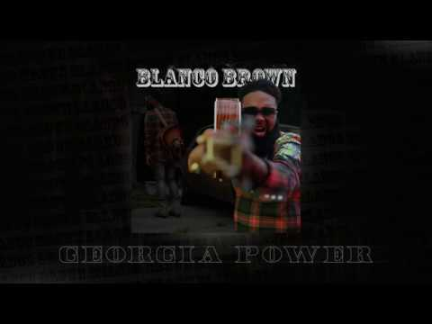 Blanco Brown – Georgia Power (Official Audio)