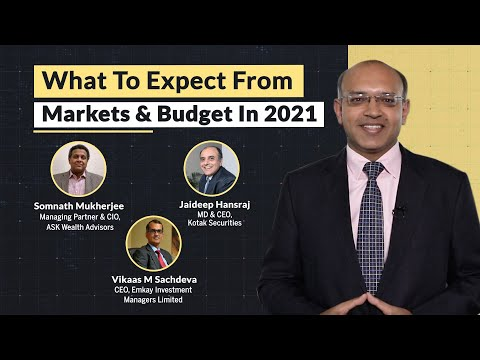 Budget 2021 |