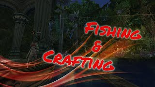 [ KTERA ] Fishing & Crafting System!
