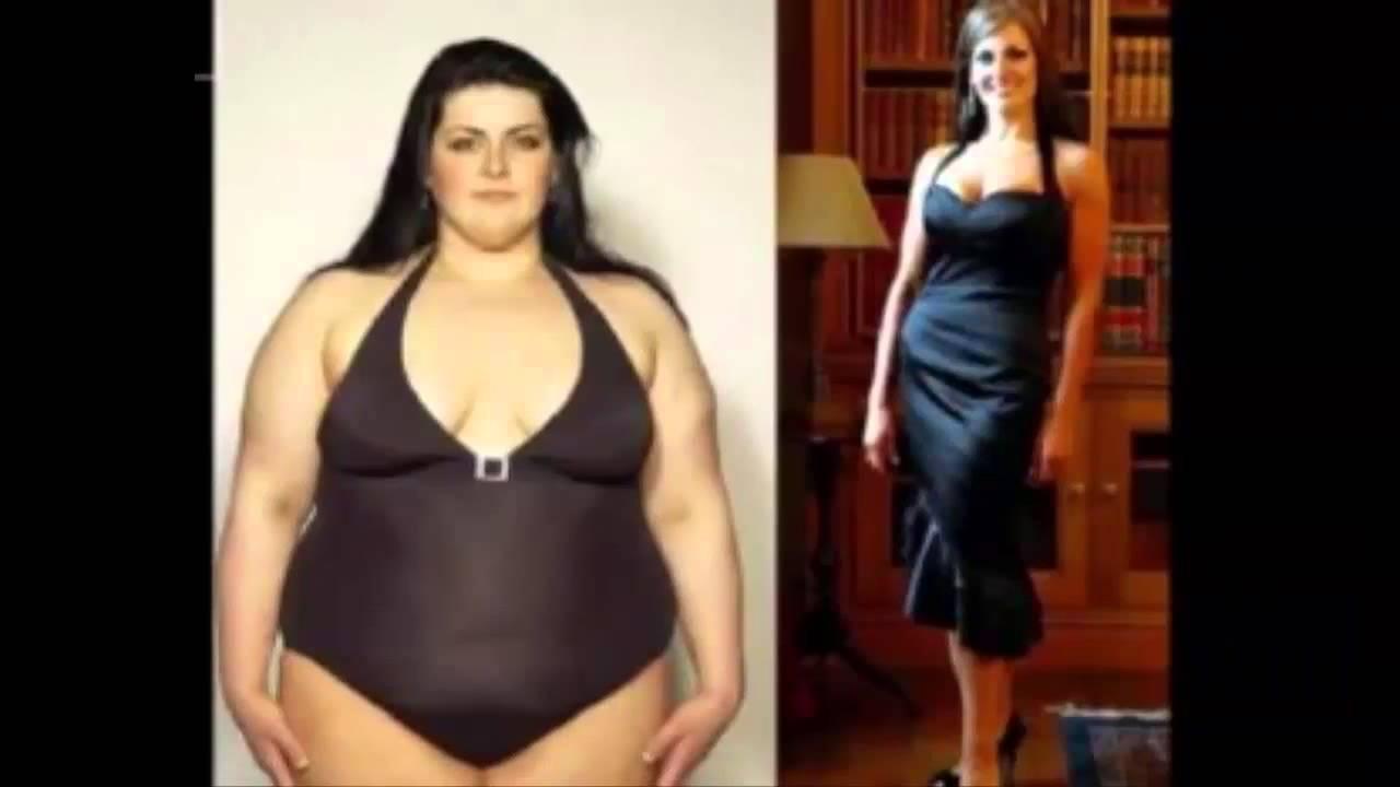 как заставить себя похудеть и не срываться