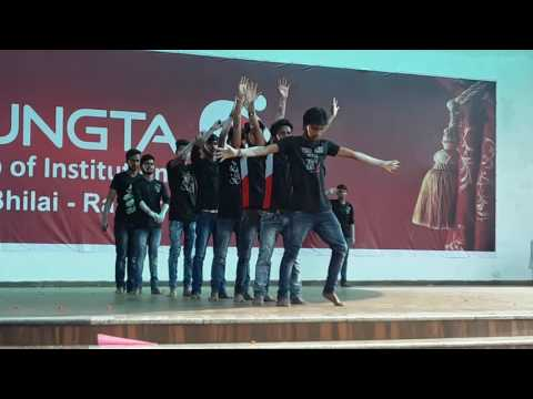 jai ho rj group performance raipur