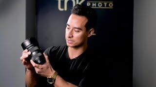 Tokina Opera 16-28mm F2.8 Review