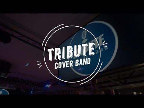 Кавер-группа Новосибирск Tribute Cover Band Live Video Ресторан Три Лося г.Новосибирск 2019г.