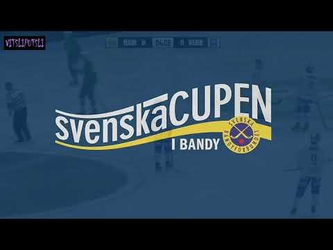 Кубок Швеции по хоккею с мячом 2019, Хаммарбю – Вилла Лидчёпинг