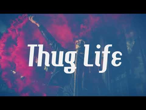 Thug Life' Hard Aggressive Violin | Hip Hop Rap Beat