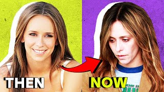 The Real Reason Hollywood Dropped Jennifer Love Hewitt | ⭐OSSA YouTube Videos