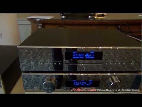 AVM Amplifiers, Inspiration And Evolution.mp4