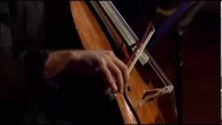 Bach: Cello Suite No. 5 in C minor, BWV 1011 - 2. Allemande - Nicolas Altstaedt