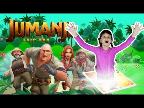 jumanji-epic-run-in-real-life -jumanji-the-next-level-kids-skit