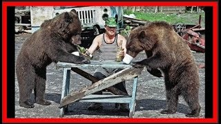 Only in Russian Crazy Compilation / 👍Meanwhile in Russia Fails 32