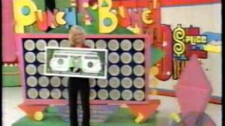The Price is Right   1/14/02, pt. 2