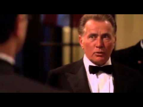 West Wing season 4 episode 15  President Bartlet