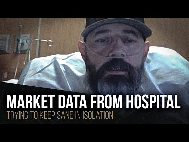 Market data from hospital