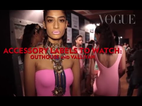 Part 5: Lakmé Fashion Week | Summer/Resort 2013 | VOGUE India