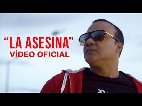 Zacarías Ferreira – La Asesina (Vídeo Oficial)