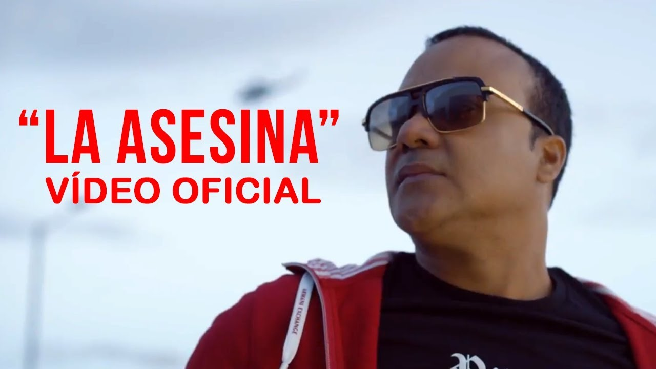 Download Zacarías Ferreira - La Asesina (Vídeo Oficial)