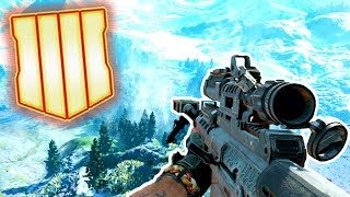 Black Ops 4 Gameplay - 47 Kill HIGHEST Killstreak AC-130 Multiplayer Gameplay!!! (Call of Duty BO4)