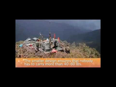 Roundhouse Radio 98.3FM 04/21/2017 Business in Vancouver - Energold Drilling CEO Interview