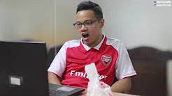 Vô Đối TV | Không phải gấu, đây mới là điều khiến fan Arsenal