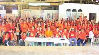 Election 2013 DINAGAT ISLANDS
