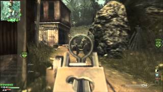 COD MW3 - F.A.D M.O.A.B + What About the Hackers?