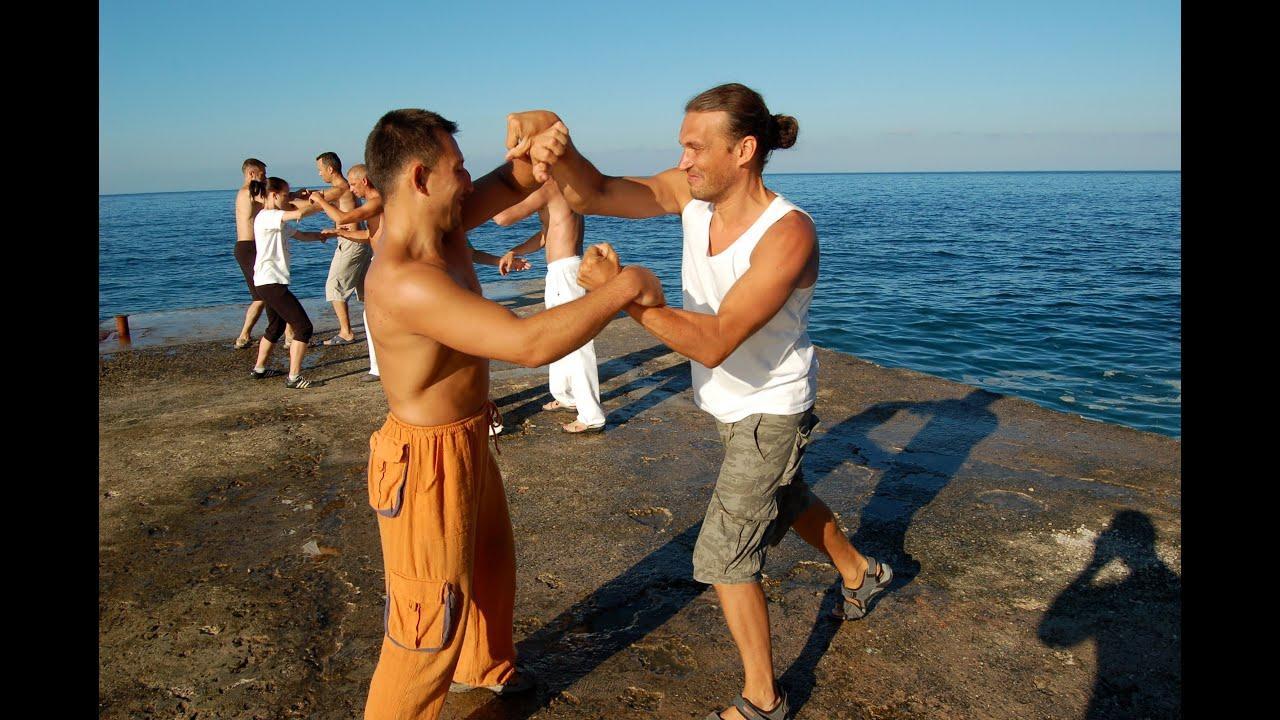 Ицюань, что это стиль боевого искусства дает человеку и для чего служит