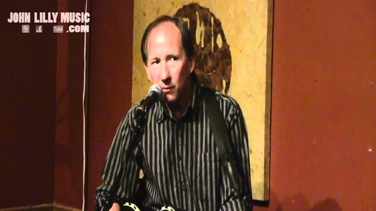 Tore Up From The Floor Up | John Lilly | Live At Dukeu0027s Bar Chicago USA