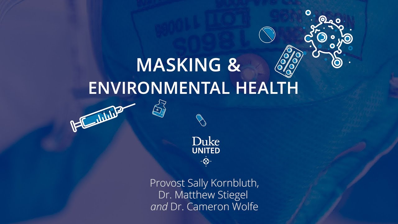 Masking and Environmental Health