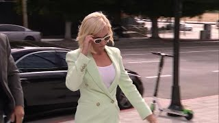 Katy Perry Is Accused of Plagiarizing 'Dark Horse'