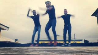 Wizkid - in my bed #Soul Blazers Dance Crew
