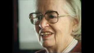 My Engagement to Alan Turing by Joan Clarke (later Joan Murray)